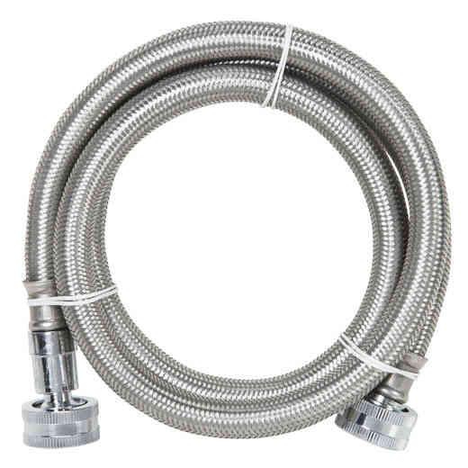 Washing Machine Hoses & Connectors