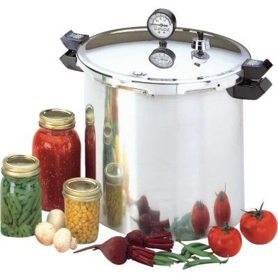 Presto 23 qt Presto Cooker and Canner
