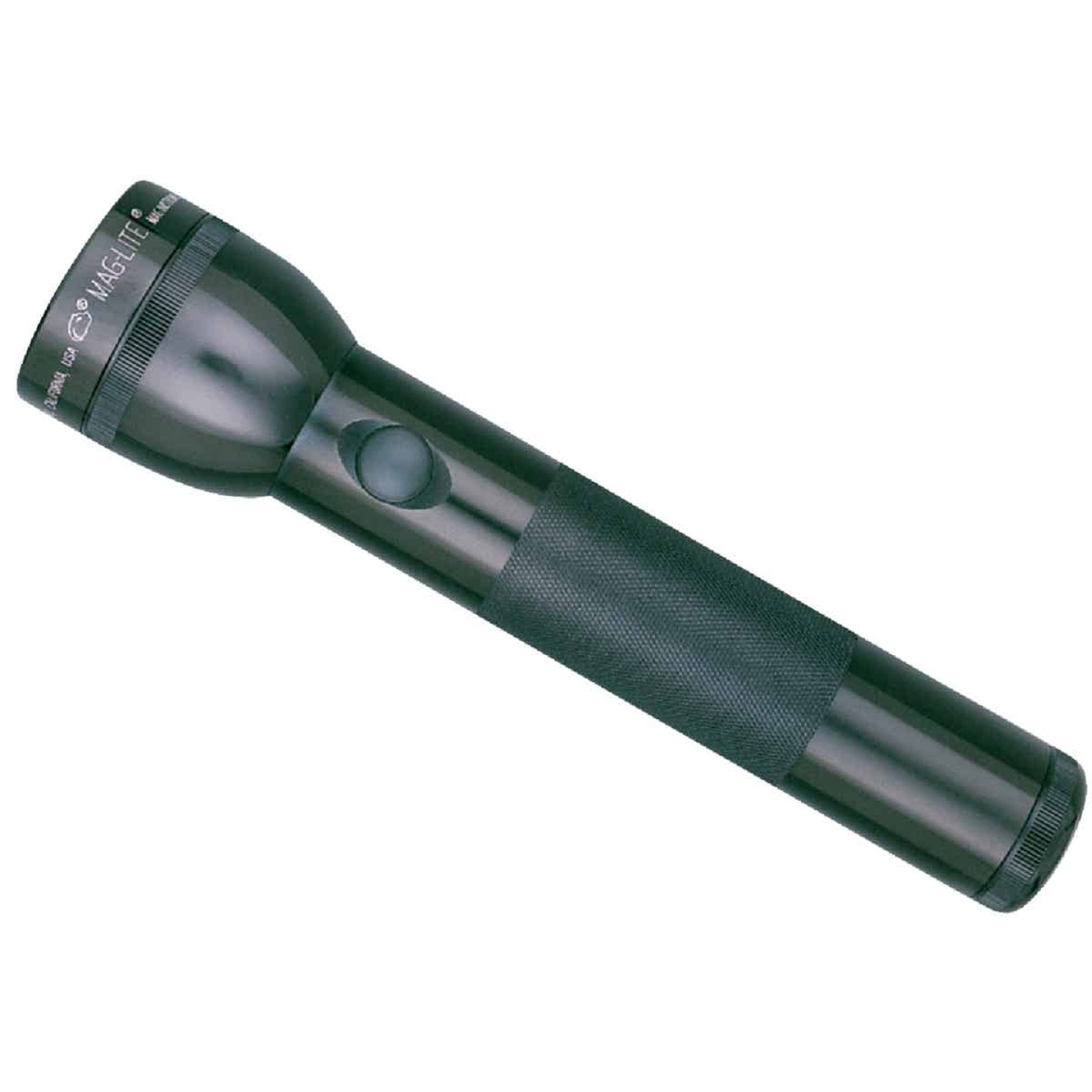 Maglite 27 Lm. Xenon 2D Flashlight, Black Image 1